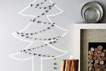 """KIXX ♥ (G)Loves alternative X-mas tree """"To Impress"""" / Wil je eens een andere boom, misschien zit hier iets voor je bij! En, bescherm je handen tijdens het klussen!  Time for difference! Choose for an alternative X-mas tree. Here some ideas for you..."""