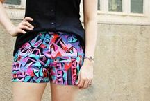 Remarkable DIY Shorts