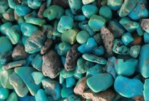 Color: Turquoise / Enhances communication skills, spiritual attunement, healing and cleansing,  protection from pollutants, peace of mind and healing of the spirit.