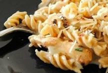 Food: Slow Cooker / Crock Pot Recipes