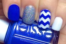 Nails  / by Desirae Henry