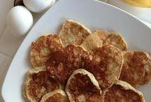 Food: Rise & Shine / Breakfast Recipes
