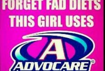 AdvoCare / by Desirae Henry