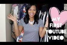 Misee Harris YouTuber / Beauty, Fashion, & Lifestyle Vlogger on YouTube.