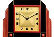 Clocked / A collection of unusual & mundane timepieces / by Mark Myers