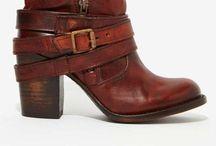 Inspiração - Sapato
