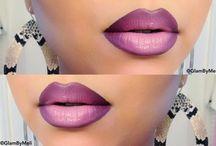 She Loves MAU Tutorials / Tutorials from Makeup Artist