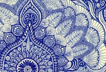 art and design / by Melissa Smith
