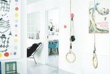 wall deko