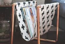 project envy / project ideas for when I have a minute... / by Melissa Smith