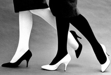Black & White / The art in Black and White.