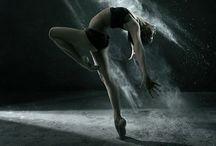Dancers / by Bri Rachelle Williams