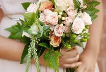 Wedded Bliss  / My wish list for my perfect day.  / by Kaila Poulsen