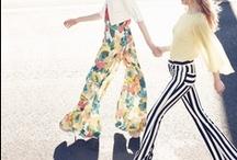 I ♥ FASHION / Runway Fashion / by Alison McAdams
