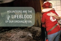 """Volunteer / The name """"The Salvation Army"""" came about in 1878 when William Booth adapted it from a phrase he read in a report that described the organization as a """"volunteer army.""""  The Salvation Army is truly an army of volunteers with opportunities for everyone throughout the year. Our volunteers are the lifeblood of our ministry. To sign up for a volunteer opportunity, visit: www.csarmy.org."""