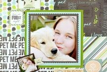 Scrapbook / by Kristy Mosel