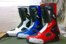 Motorbike Boots / Motorbike Boots and Shoes
