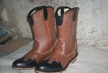 Cowboy/girls Boots / We are producing Western Boots since 1986,We know best quality and new fashion in westernization.