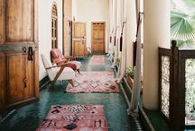 home // exterior / by Melissa Smith
