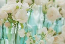 pretty ways to display plants / by Debra Perez