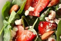 salads / by Debra Perez