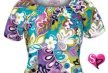 NEW Sophie's Picks Scrubs / Let our trend expert Sophie be your personal stylist! She has hand-picked her top choices for fashion forward scrubs that will make it easy for you to stay seasonally stylish even in medical scrubs! http://www.uniformadvantage.com/pages/dpt/scrubs_top_picks.asp?navbar=2