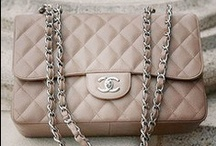 Handbags / by Janelle Young