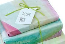 Present / Gift packing