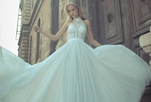 Dresses  / by Janelle Young