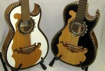 All Things Guitars / by Debra Perez