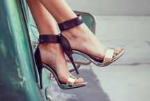 style // bags + shoes / by Melissa Smith