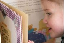 Books for kids / Great books for kids. Some posts include activities to go along with books.