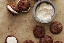 sweets: cookies / by Audrey Walker
