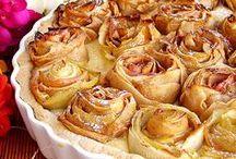 sweets: pie / by Audrey Walker