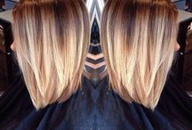 Hair&Makeup / by Allison Cole
