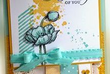 Card Making / by Shawna Schmitz-Bradley