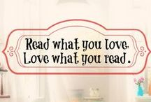Quotes / Share your favorite quotes, lines from books, tag-lines for books, blurbs, inspirations, and nonsense!