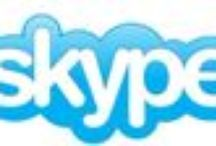 Author Visits - In-person & Skype / Children's authors offering In-person & Skype visits.