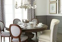 French country decor / This board is filled with designs, pictures, styles and decor that inspire me!
