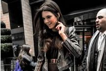 Kendall Jenner Style / by Brittany