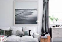 Dream Living Room / Dream Living room.