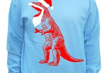 Winter sweatshirt / by Cailin Elliott
