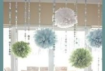 Party Decorations & Ideas