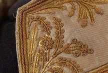 Embroidery & Detailing