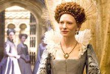 1550 - Elizabethan
