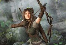 Elvin Archeress