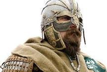 800 - Vikings