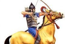 2000BC - Assyria