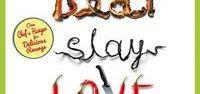 Beat Slay Love by Thalia Filbert / New culinary thriller -very yummy Read an excerpt https://thaliapress.wordpress.com/beat-slay-love/