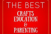 The Best of 2015 / The best parenting, education, and craft posts of 2015